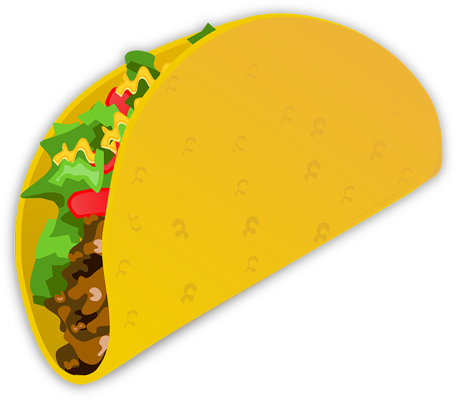 Taco Night-cancelled until further notice @ Maple Ridge Equi Sports Centre